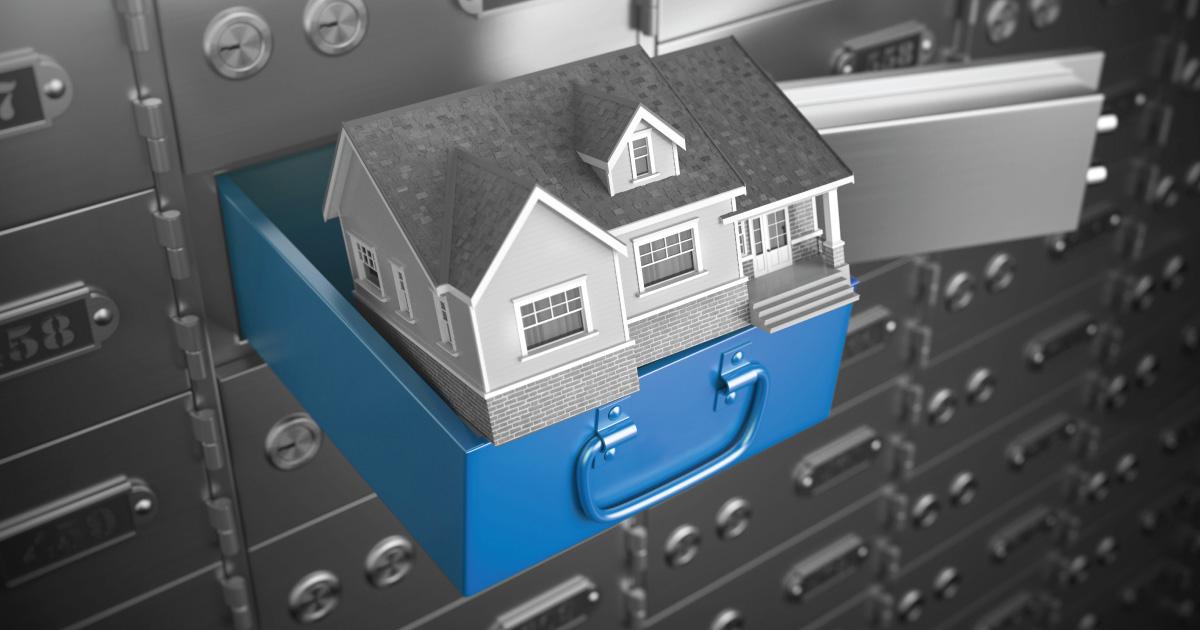 real estate fraud