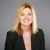 Sharon Wingfelder, Vice President Human Resources and Organizational Effectiveness at FCT