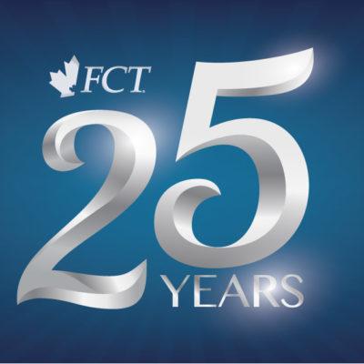 FCT 25th Anniversary
