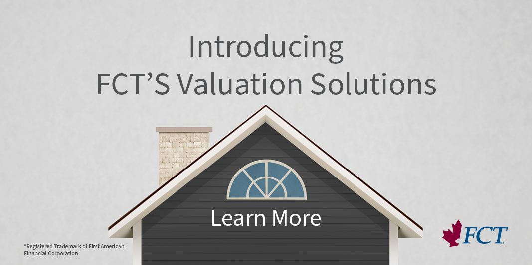 Valuation solutions