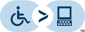 AODA Accessibility Compliance Logo