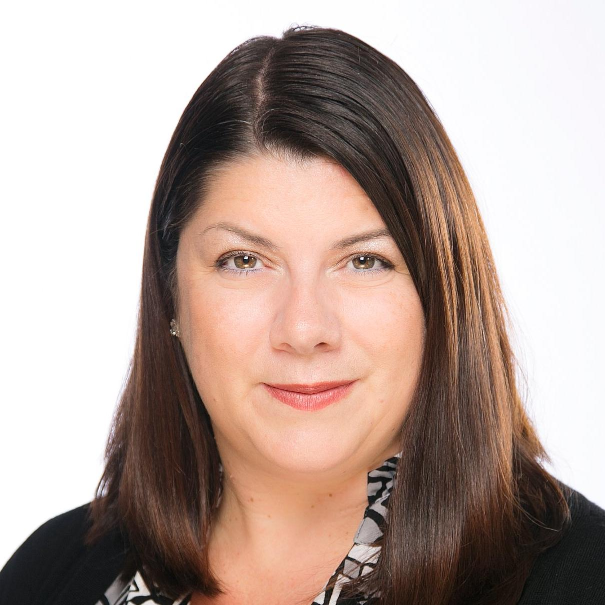 Headshot of Jackelyn Maiatico, FCT Business Development Manager, Commercial Solutions