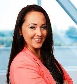 Trisha Taylor Business Development Manager