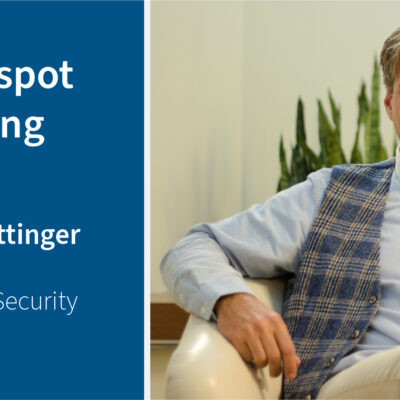 Blog image for How to spot a phishing attack